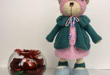 Вязаные котики тильда / Вязаные кошечки тильда,Купить тильду,кошечка крючком,вязаная кошечка,кошечка в одежде, кошка тильда,тильда кошечка,вязаная игрушка,игрушка,подарок,вязаный подарок, купить игрушку