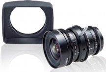 Zunow lenses / by Alphatron Broadcast
