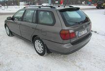 Nissan Primera WP11.144 / :)