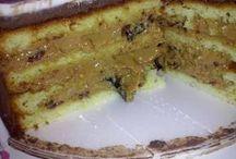 bolo de ameixa!