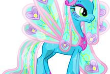 Ponyes
