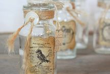 Craftiness / lovely things to make, DIY craft ideas, how-to make home decor