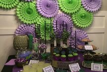 Party Ideas / by Penny Coffer