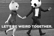 My relationship