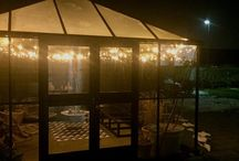 Inspiration - lighting in the greenhouse