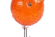 art / Rare Pianon Bird  at auction. so cute!