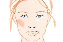 make up  / by Juanita Davis Krise