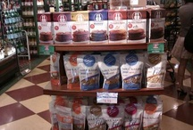 Jack & Jason's In Store Displays / Features in store displays of Jack and Jason's mixes! Here is a collection of some of our favorite stores...