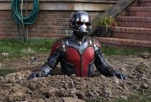 MC Universe - Ant-Man