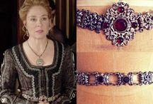 Kostuum inspiratie / Volgende keer met Petra naar kostuum events in vol ornaat.