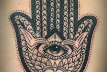 Tattoos / Amazing tattoo art to inspire you, black work,  geometric, vintage, moths, beetles, skulls.