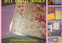 Faith book ideas