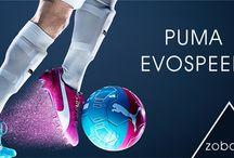 Nowa kolekcja PUMA EVO SPEED!!! / Nowa kolekcja PUMA EVO SPEED, zawładnij boisko szybkością!! http://yesfootball.pl/search.php?text=evospeed
