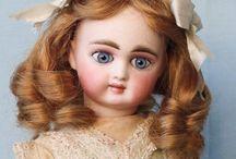 Gebruder Kuhnlenz doll