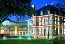 59 - Lieux de séminaire Nord / Sélection des établissements incontournables pour vos séminaires et congrès dans le Nord à Lille, Cambrai, Dunkerque ou Valenciennes.