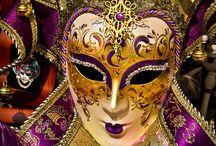 Carnival Valentine's Dance Ideas