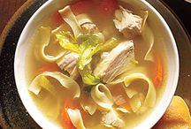Chicken Soup for My Soul / by Paula Brown
