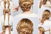frisuren / falls ihr euch mal wieder über eure Haare aufregt: Hier ein paar schicke frisuren