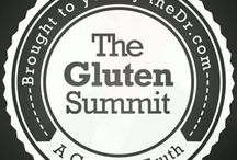 Gluten Free Information / Noted experts in the field of gluten intolerance and celiac disease.