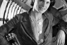 Photographers - Margaret Bourke-White