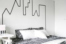 ♥ Bedroom ♥ / by Roos