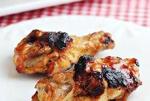 Poulet/ chicken