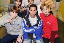Nct ❤❤❤❤❤❤ / Bias: Taeyong ❤❤ Bias wrecker: Jaehyun, Doyoung, Ten, Yuta, Jeno, Dolphin, Mark (Theres no order)