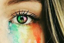 Ojos Tumblr