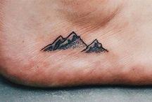 Chciałam mieć tatuaże