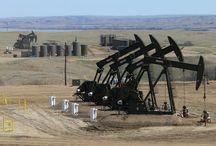 Energy Oil Gas