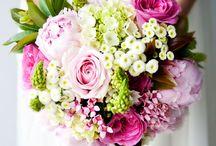Pink-green wedding/pink-zöld esküvő / esküvői dekor és ötletek a pink és zöld égisze alatt/ wedding design and ideas in pink&green