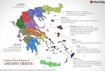 Wine of Grecce