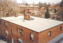Residential Roofing / Residential Roofing Gallery