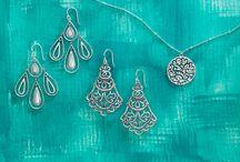 Silpada Jewelry Box