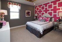 Teen Bedroom for Grace / Teen Bedroom / by Cindy Smith