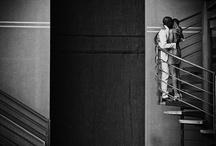 Photographes de mariage : mes photos préférées / Sélection des photos de mariage les plus percutantes