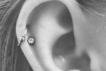 piercing•