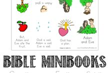 Learn {Bible for Littles} / by Carrie