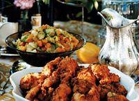 Cook or starve comfort food