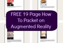 Aurasma - Augmented Reality