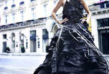 haute couture, love dior / design inspiration