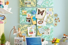 Home decorating ideas  / by Sarah Hamlin