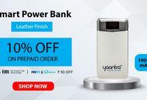 Yaantra Power Bank