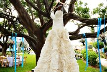 Say yes to the dress! / by Kylie Helms