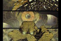 Lovecraft, Burton, Poe etc. mroczne rzeczy