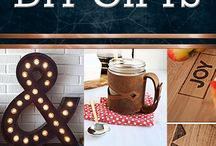 Christmas on a budget / cheap, budget, diy, Christmas gifts, Under £5, Under £10