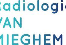 Radiologie VAN MIEGHEM / Deze privépraktijk biedt patiënten een breed gamma aan RX en echografische onderzoeken aan met de meest moderne, digitale apparatuur en technieken.