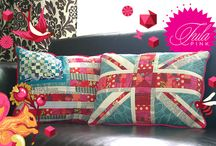 Pillows / by Amy S