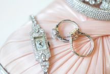 Wedding / Engagement rings / Beautiful wedding decor, rings, gifts and all things sparkley on your big day.