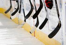 everything ice hockey / everything ice hockey and blackhawks!